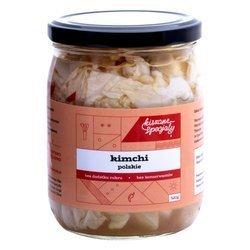 Kimchi Polskie - Zdrowy Ferment - 380g