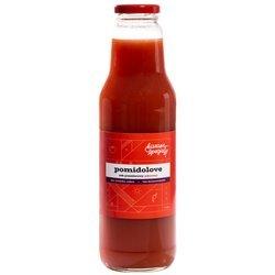PomidoLove pikantny sok pomidorowy 750ml