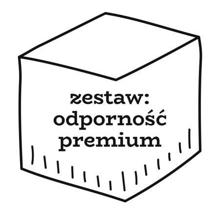 Zestaw Odporność Premium